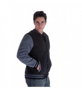 Designer Men's Outerwear Jackets & Coats On Sale