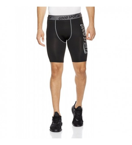 Goodsport Compression Moisture Wicking Training Shorts