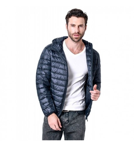 Gihuo Winter Lightweight Packable Quilted