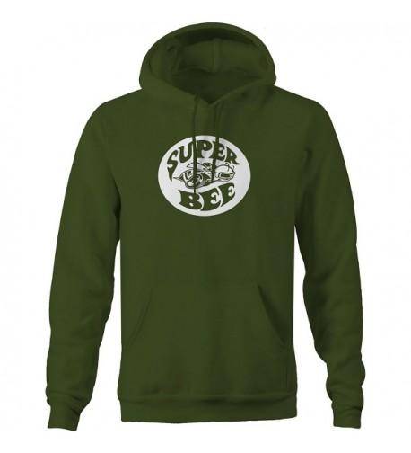 Super Racing Charger Challenger Sweatshirt