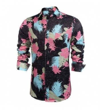 Cheap Real Men's Casual Button-Down Shirts Wholesale