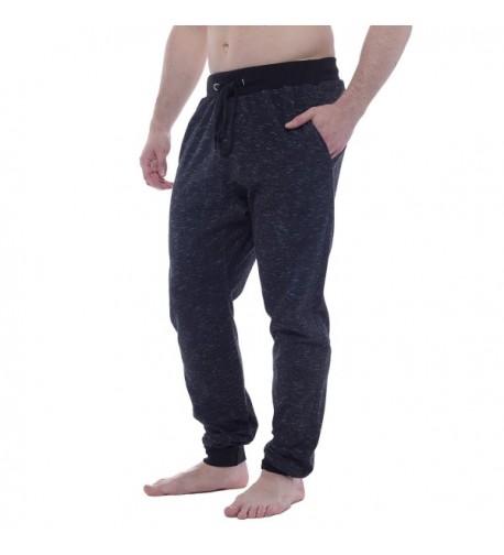 Light Weight Comfort Jogger Pockets