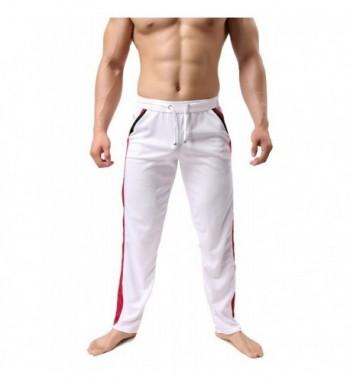 Idopy Men Pajama Lounge Pilates