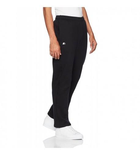 Starter Open Bottom Sweatpants Prime Exclusive