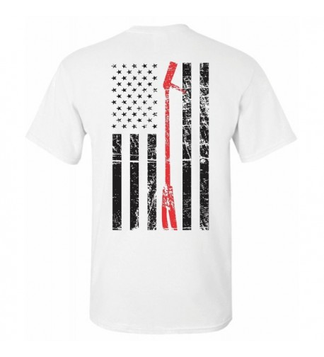 Patriot Apparel halligan Firefighter T Shirt