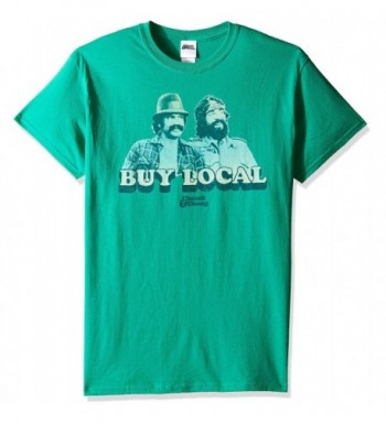 Cheech Chong Local T Shirt Kelly