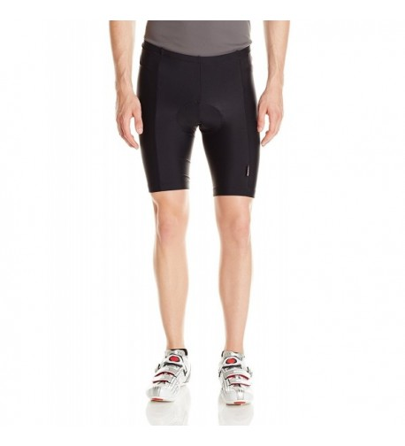 Pace Silver Panel Seamless Short