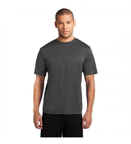 Port Company Essential Performance Charcoal
