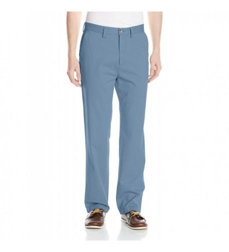 Nautica Mens Cotton Twill 36Wx32L