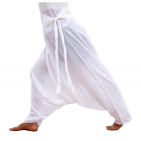 RaanPahMuang Viscose Sidetie Aladdin XX Large