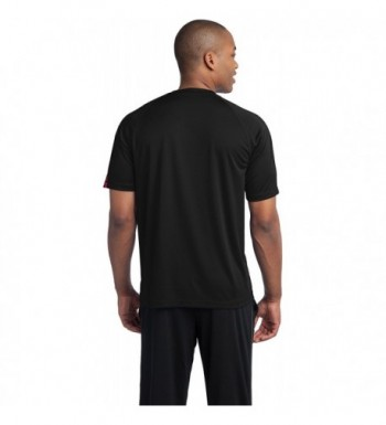 Fashion Men's Active Tees