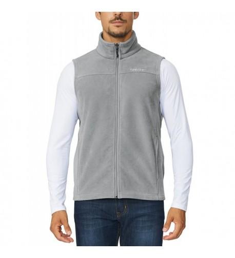 Baleaf Outdoor Fleece Zipper Pockets