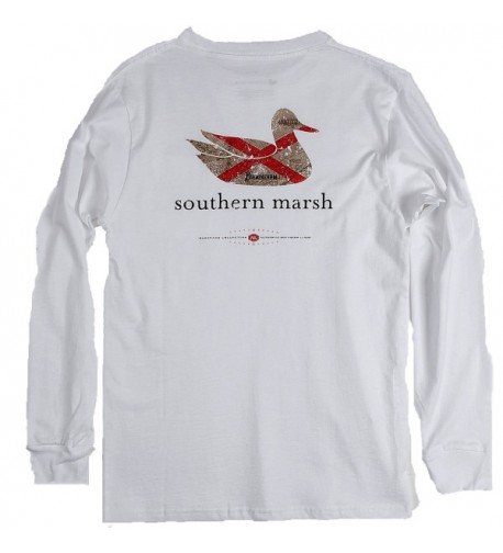 Southern Marsh Authentic Alabama Heritage