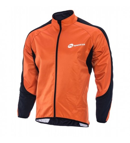 Windproof Cycling Clothes Bicycle Firewall