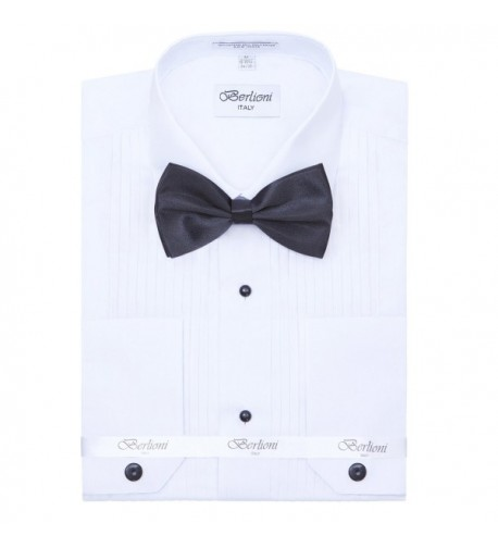 Berlioni Laydown Collar Tuxedo X Large