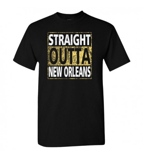 Xtreme Straight Outta Orleans Hometown