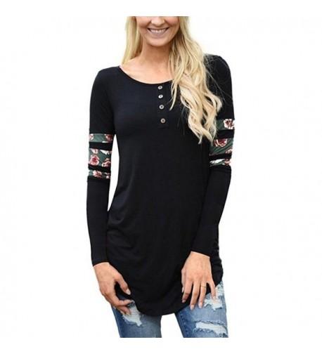 Kool Classic Womens Buttons T shirt
