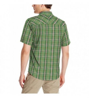 Designer Men's Casual Button-Down Shirts Outlet Online