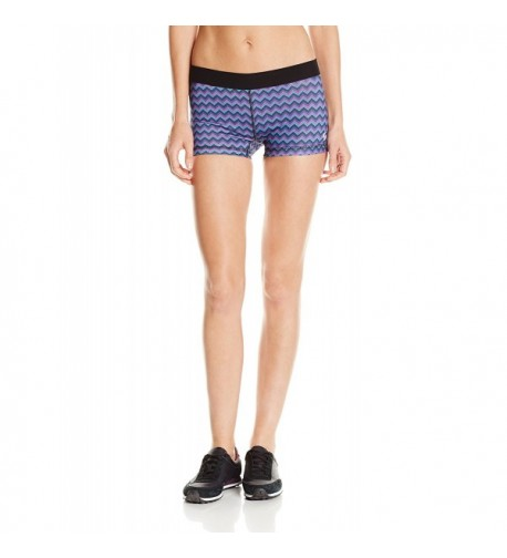 Soffe Womens Short Chevron Small