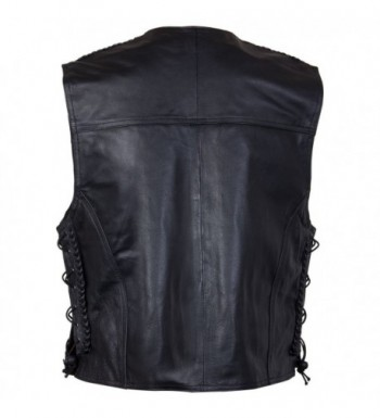Men's Vests Outlet