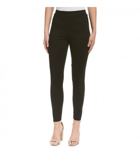 Splendid Womens Ponte Leggings X Small