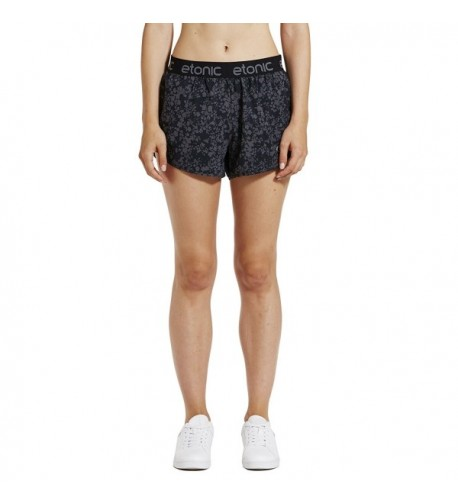 Etonic Womens Fluid Running Shorts