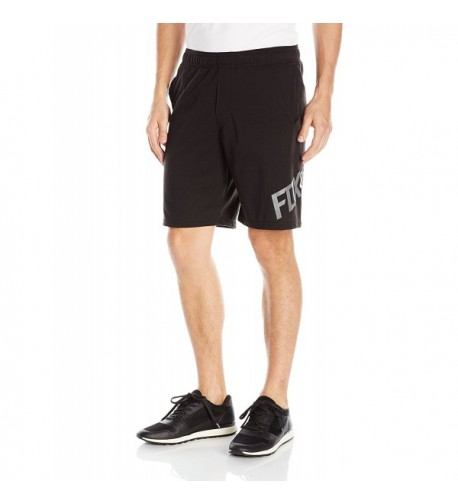 Fox Warmup Short Black Medium