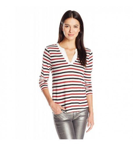 Sanctuary Clothing Womens Parisian Stripe