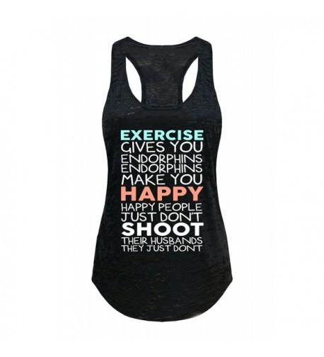 Tough Cookies Exercise Endorphins Burnout
