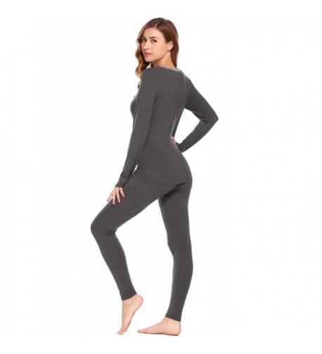 1274e4d0312 Avidlove Womens Thermal Underwear Bottom