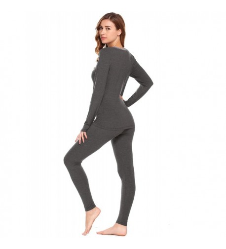 Avidlove Womens Thermal Underwear Bottom
