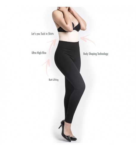 GSON Control Leggings Compression Shapewear