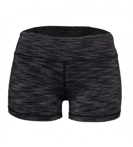 WOD Shorts Women Black Space