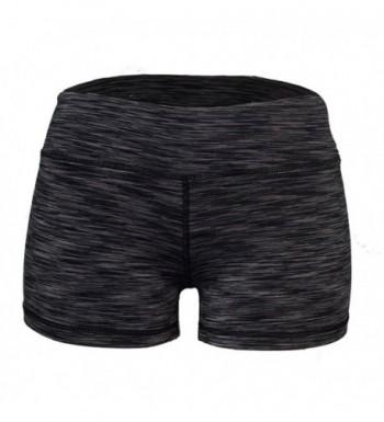 WOD Shorts Women Black Space