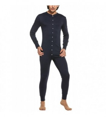 Brand Original Men's Thermal Underwear Outlet Online