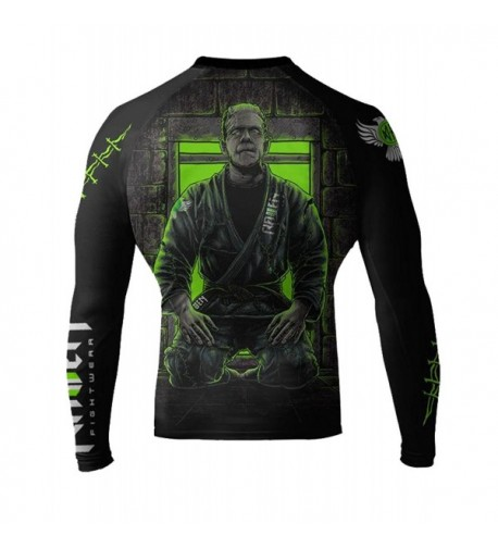 Raven Fightwear Horror Frankensteins Monster