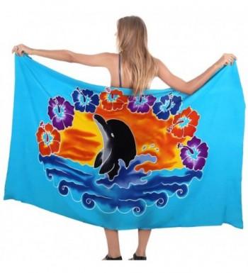 Leela Bathing Womens Swimsuit Turquoise