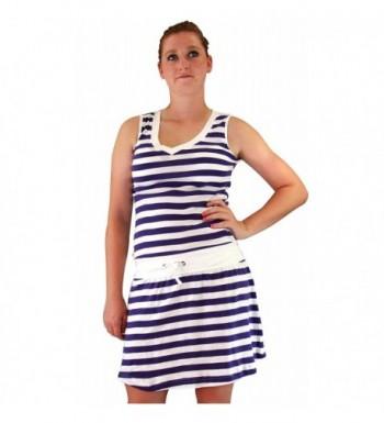 Design Ladies Casual Cotton Cover up