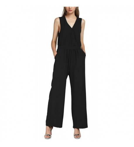 Urban CoCo Jumpsuit Cropped Rompers