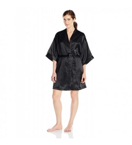 Cinema Etoile Womens Kimono X Large