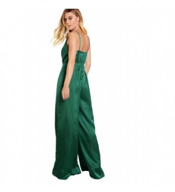 2018 New Women's Jumpsuits Outlet