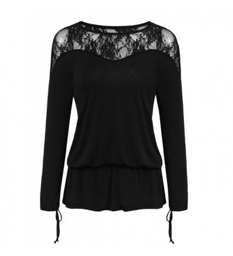 Grabsa Womens Patchwork T Shirt X Large