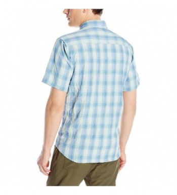 Discount Men's Casual Button-Down Shirts Clearance Sale