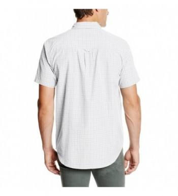 Discount Men's Casual Button-Down Shirts