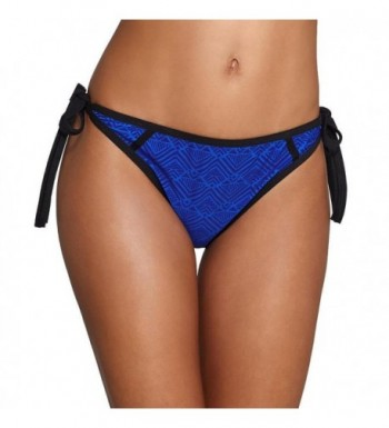 Cleo Panache Womens Bikini Bottom