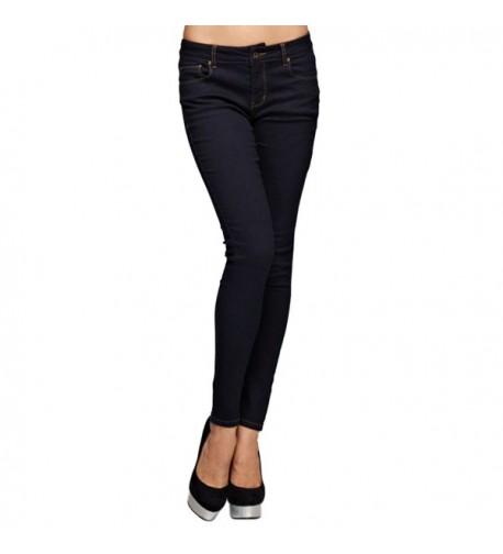 Vialumi Womens Juniors Stretch Pocket