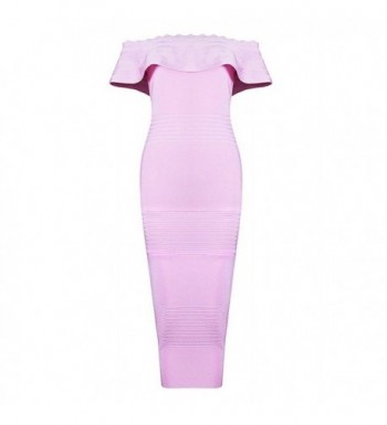 2018 New Women's Dresses Outlet
