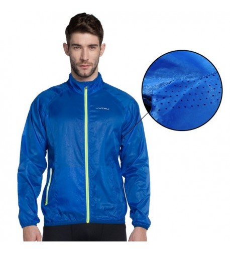 Vutru Running Windproof Breathable Outdoor