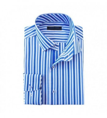 Discount Real Men's Dress Shirts On Sale