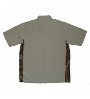 Men's Casual Button-Down Shirts Online Sale